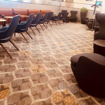 Химическая чистка ковролина и мягкой мебели (аэропорт Шереметьево)