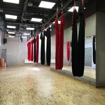 Регулярная комплексная уборка фитнес центра 1000 кв.м. (м. Митино)-min