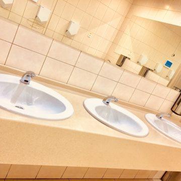 Регулярная комплексная уборка офис 3500 кв.м. (г. Москва, метро Белорусская)-min