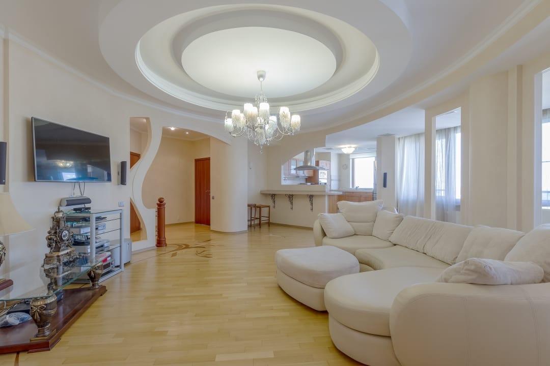 Поддерживающая уборка квартиры, таунхауса, дома в Москве