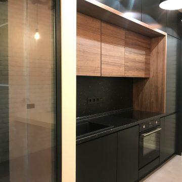 Регулярная комплексная уборка офисного метро Динамо
