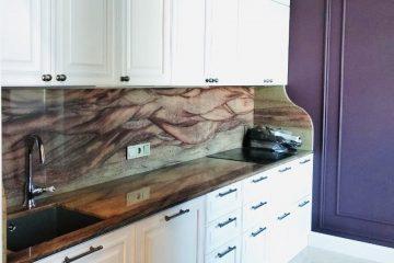 9 полезных советов о том, как мыть кухонную мебель